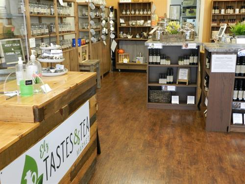 Our store - Come on in!
