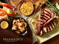 Masselow's Steakhouse