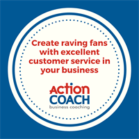 ACTIONCLUB: CREATING RAVING FANS WITH EXCELLENT CUSTOMER SERVICE IN YOUR BUSINESS