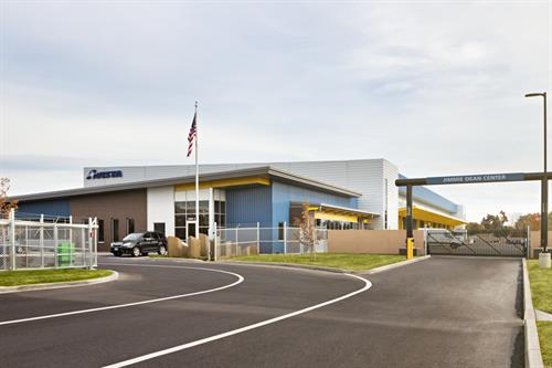 Avista Dollar Road Facility