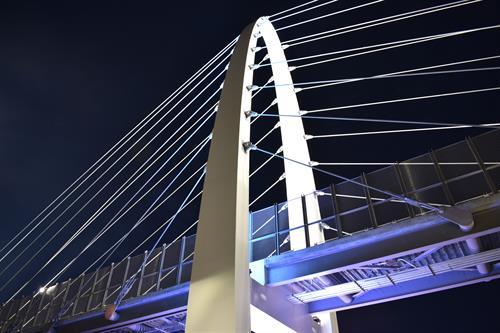 University District Gateway Bridge