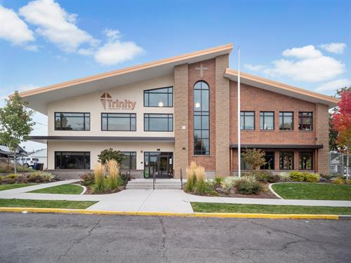 Trinity Catholic School & Gymnasium