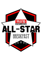 HUB All-Star Breakfast