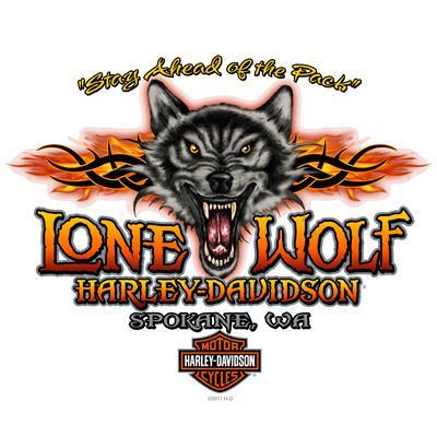 Lone Wolf Harley-Davidson