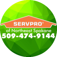 SERVPRO of Northeast Spokane