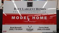 Printing Direct to Aluminum Signs