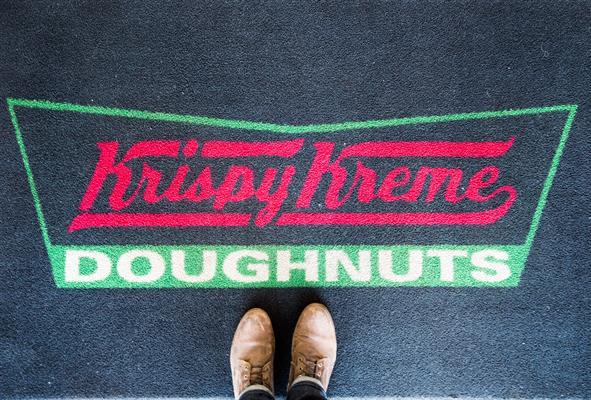 Krispy Kreme Spokane