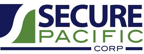 Secure Pacific Corp. - Providing VERIFIED Peace of Mind for Commerial and Residential protection!