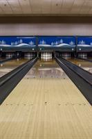 24 Bowling Lanes