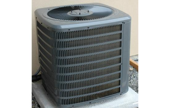 Air Conditioning/Heating