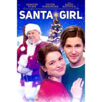 Santa Girl Movie Event
