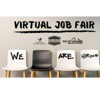 Virtual Job Fair ~ May 7, 2020