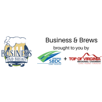Business and Brews | Virtual Meeting