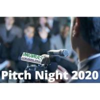 Pitch Night 2020!
