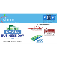 Winchester Area SHRM's Annual Small Business Day