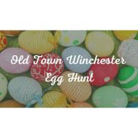 Old Town Winchester Business Association Egg Hunt Contest