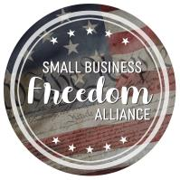 Small Business Freedom Alliance Meeting