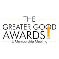 Greater Good Awards & Membership Meeting 2018
