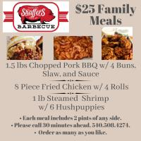 Shaffer's BBQ and Market