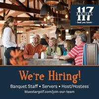 Region's 117 | Food & Beverage Staff