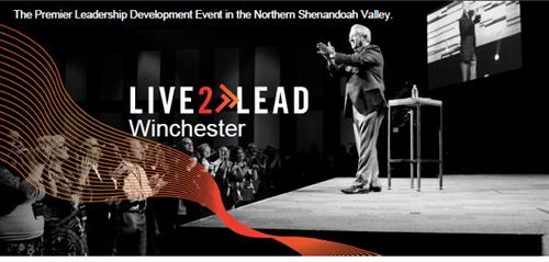 Live2Lead: Winchester.  www.L2LWinchester.com