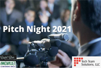 Pitch Night 2021!