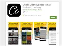 Crystel Clear Business Strategies
