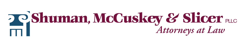 Shuman, McCuskey & Slicer, PLLC