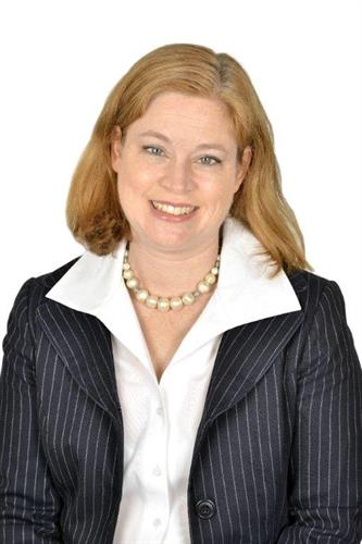 Member & Owner Karen McElhinny