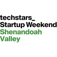 Techstars Startup Weekend Shenandoah Valley, Winchester