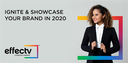 Ignite & Showcase your business in 2020