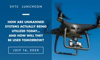 How Are Unmanned Systems (UxS) Actually Being Utilized Today… and How Will They Be Used Tomorrow?