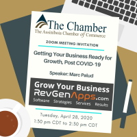 Getting Your Business Ready for Growth, Post COVID-19
