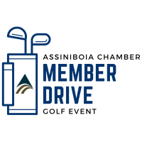 Member Drive Golf Event