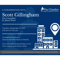 A Conversation with Scott Gillingham