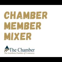 Member Mixer: Because We Can...