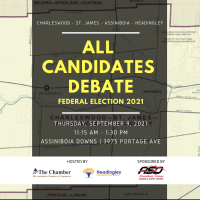 All Candidates Debate: Federal Election 2021