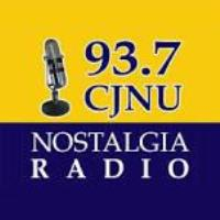 CJNU 93.7 FM - Nostalgia Radio - Winnipeg