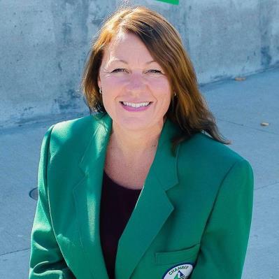 Kathy Woodside