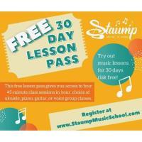 Staump Music School - Santee
