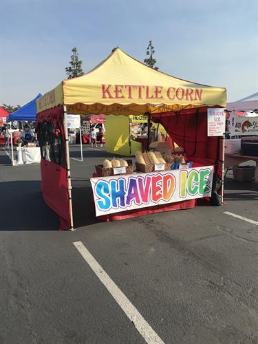Santee Farmers market