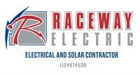 Raceway Electric & Solar