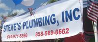 Steve's Plumbing, Inc.
