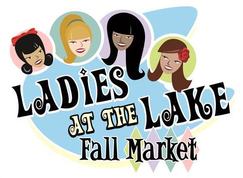 Santee Lakes - Ladies at the Lake Fall Market