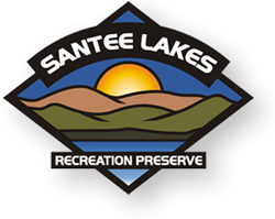 Santee Lakes - Trout Opening Weekend