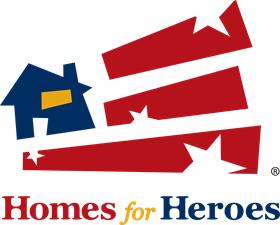 Homes For Heroes - Realtor