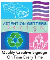 Attention Getters Design Inc.