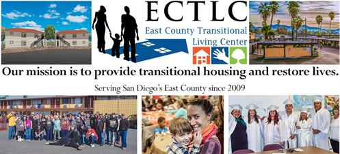 East County Transitional Living Center