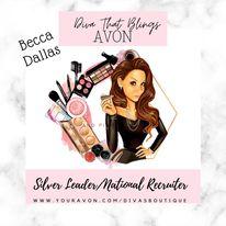 Becca's Avon