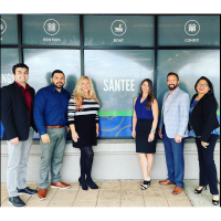 Santee Chamber Weekly Update 28JAN21